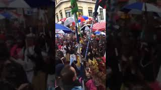 Carnaval bande de Dunkerque 2019 chahut