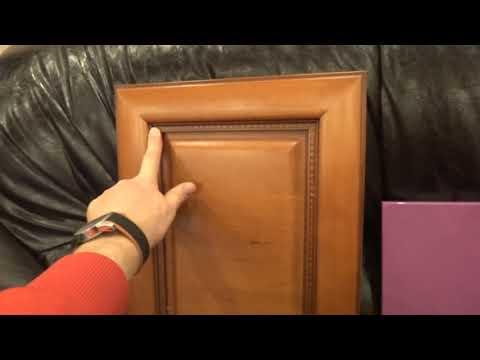 Мебельные фасады |Все популярные материалы за и против - что лучше выбрать?
