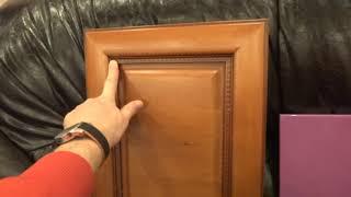 видео Правильный выбор материала для кухонной столешницы.