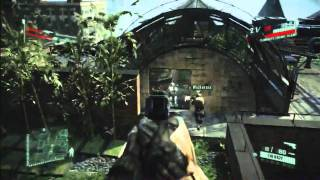 Crysis 2 MultiPlayer Gameplay by Whiteboy7thst