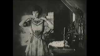 The Devil (1921) part 2, George Arliss's first film based on his first major play!
