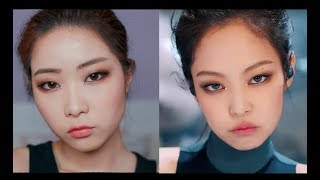 BLACKPINK - 'KILL THIS LOVE' JENNIE INSPIRED MAKEUP