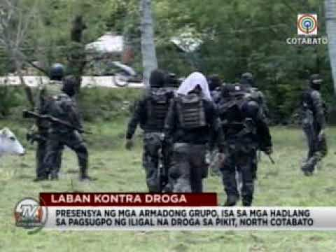 TV Patrol Central Mindanao - Sep 18, 2017