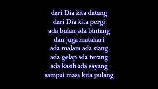 Download Mawi & Hazama feat daly Filsut - Al Nura