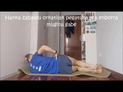BPXport Elgoibar 2020 03 25 Mugikortasuna