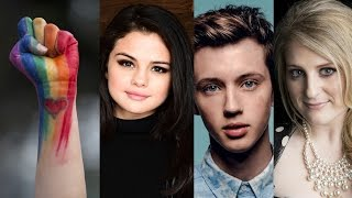 Celebs Unite For Hands Orlando Tribute Song Hollywire