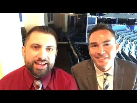 Ron And JP - Bolts Breakdown with Jay Recher and Bryan Burns 1/17/19