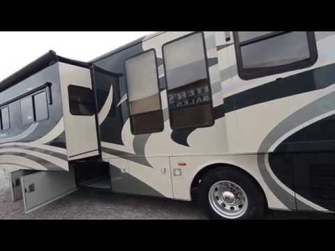 2007 Holiday Rambler Endeavor 40SKQ from Porter's RV Sales