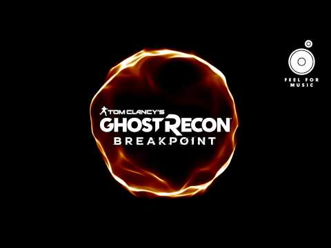 'Blood In The Dirt' - Artizan Ft Armanni Reign (Ghost Recon Breakpoint)