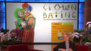 New Online Dating Sites on Ellen show