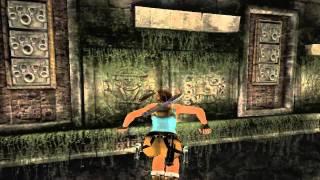 Gambar cover Tomb Raider Anniversary - Tomb Of Qualopec