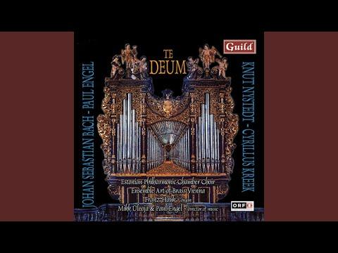Engel: Venezianisches Déjà-Vu & The Deum