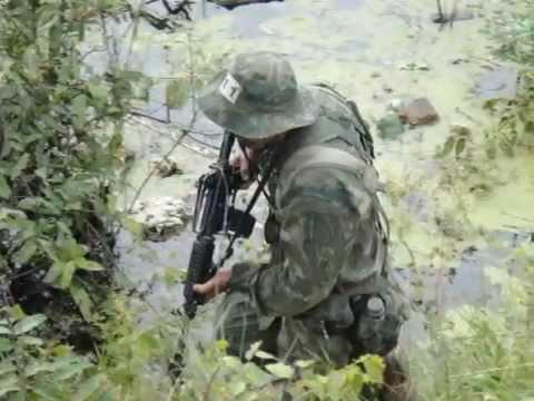 Operações Ribeirinhas Turma I/2011 Manaus
