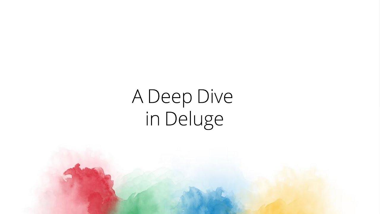 DELUGE-The Secret Code Of Zoho Creator-A Deep Dive-Nandhini