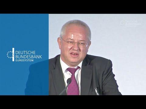 Zahlungsverkehrssymposium 2015: Frankfurt – der erste Renminbi-Clearing-Hub außerhalb Asiens