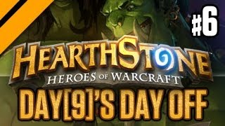 Day[9]'s Day Off - Hearthstone - Heroes of Warcraft - P6
