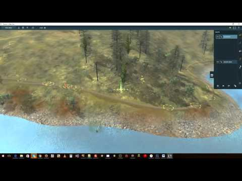Trainz - Content Creation - #5 - Bulk replace assets in surveyor to save hours of time!