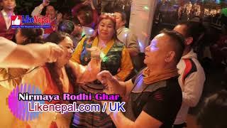 राम्री राम्री केटि देख्दा मनै हुन्छ चंचल - Nepali Lok Dohori Song By Bir Bahadur Gurung
