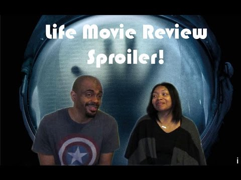 Life Movie Review (Spoiler!!)