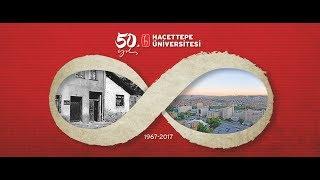 Gambar cover #ÜniversitemHacettepe  #Hacettepeliyiz #Hacettepe50yaşında