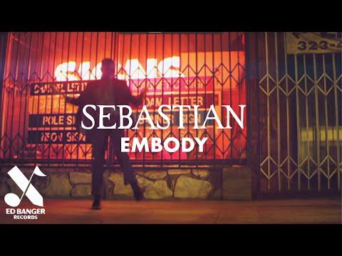 SebastiAn - Embody (Official Video)