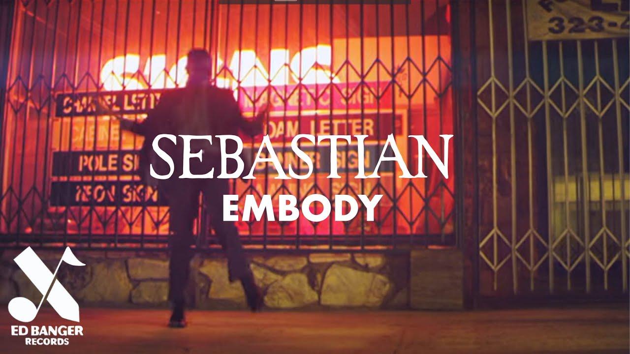 Download SebastiAn - Embody (Official Video)