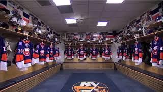 "NY Islanders ""I'm Coming Home"" Pump Up!"