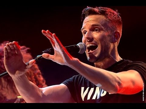 |HD| The Killers @ Paradiso Amsterdam |Nov 2013|