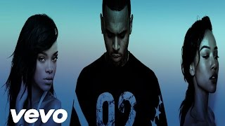 Chris Brown-Lady In A Glass Dress Video