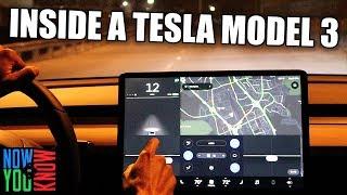 Inside a Model 3