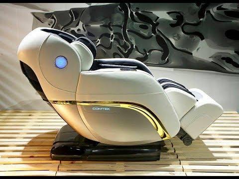 comtek massage chair otter bath father of rk8900 4d patented l shape zero gravity by digital spine