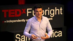 Food for thought: How your belly controls your brain   Ruairi Robertson   TEDxFulbrightSantaMonica