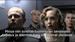Hitler kuulee että Lärvätsalon raittiustalo avataan taas vanhassa myllyssä!