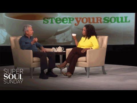 Steep Your Soul: Louie Schwartzberg  SuperSoul Sunday  Oprah Winfrey Network