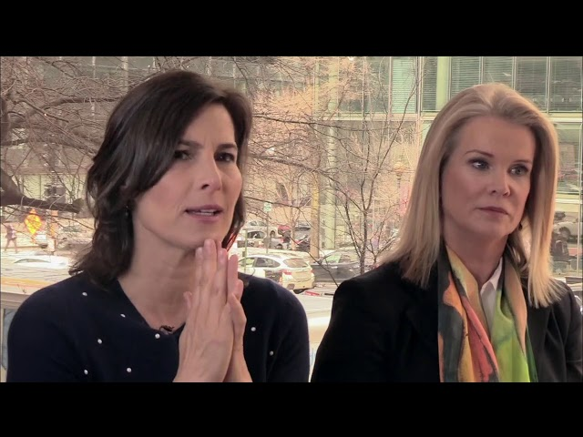 PBS Interview – Confidence Code for Girls
