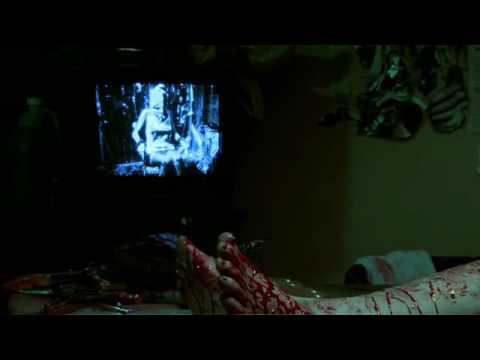 Malevolence - An Escape (A Short Horror Film)