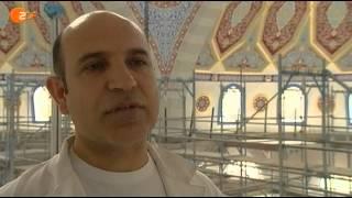 Duisburg Marxloh: Mitten im Problemviertel steht Deutschlands größte Moschee