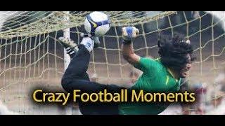 SKILL FOOTBALL : Crazy and funny