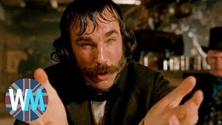 Top 10 Daniel Day-Lewis Scenes