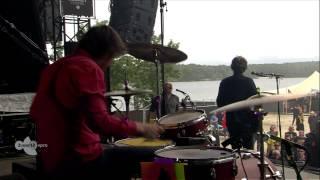 Daryll-Ann - The Doctor & I Live op Best Kept Secret 2014