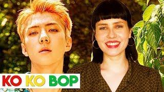 EXO 엑소  - Ko Ko Bop (На русском || Russian Cover)