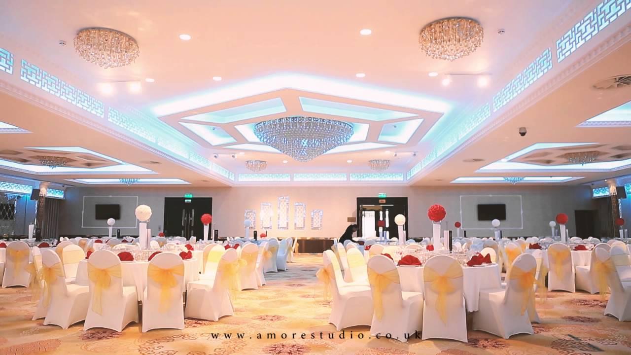Grand Sapphire Wedding Venue By Amore Studio Youtube