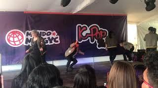 VIELF501 - BTS () - MIC Drop - Dance Cover [MAGYC (Toluca) 2018]