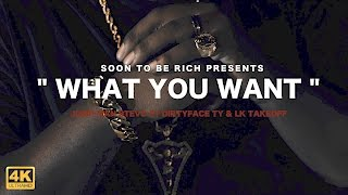 Watch Takeoff What You Want this Is Me video