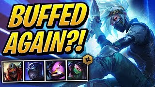 WHY DID THEY BUFF NINJAS AGAIN?!   Teamfight Tactics   TFT   League of Legends Auto Chess