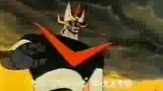 Il Grande Mazinga sigla - Great Mazinger Italian intro