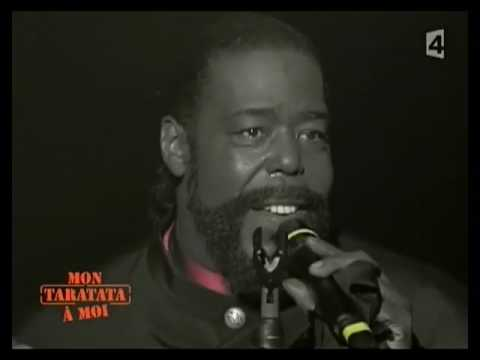 Barry White - Let the music play HD