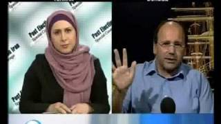 Post Election Iran 2009, Special Coverage. SHOW 2 - PART 1 OF 3 - 25/06/09