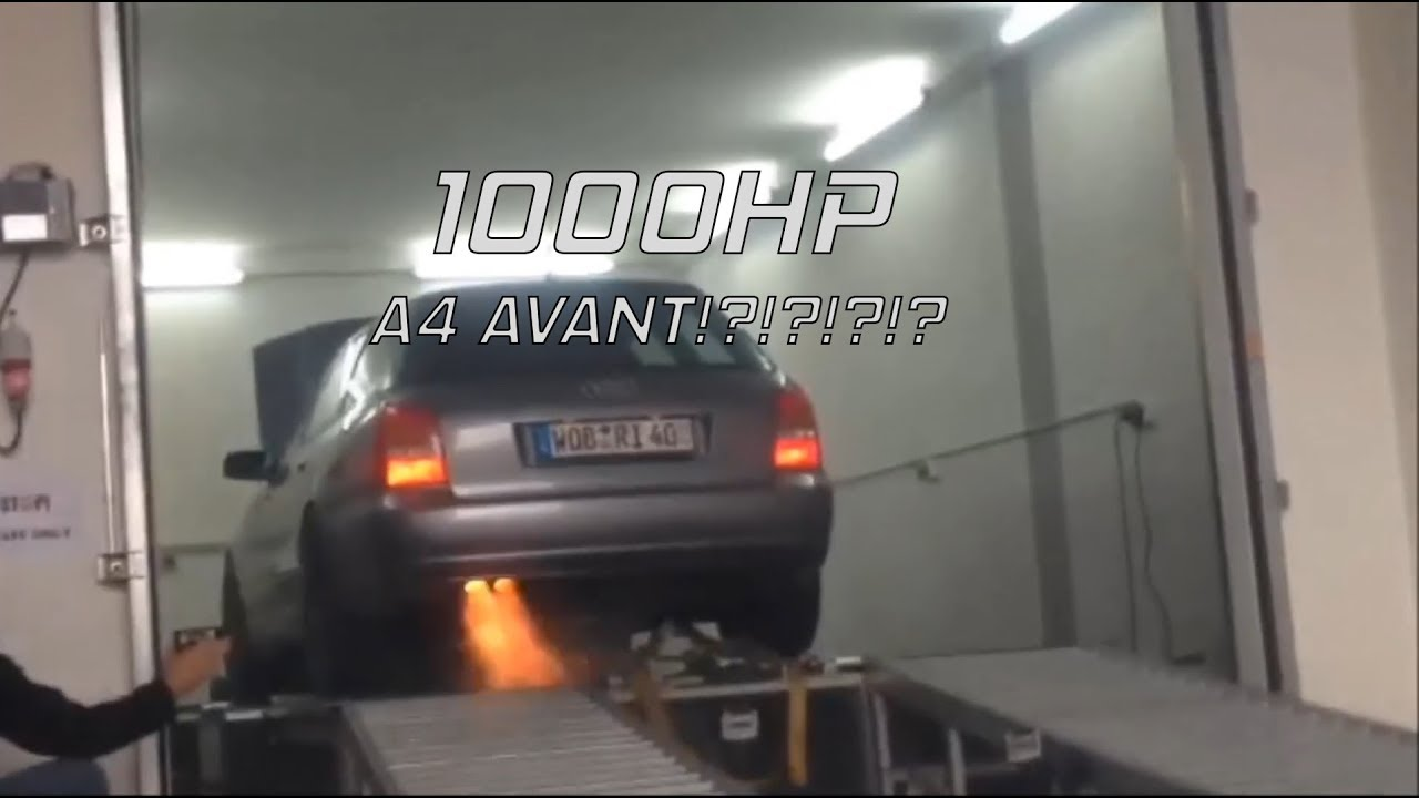 AUDI SLEEPER COMPILATION [PART 1]