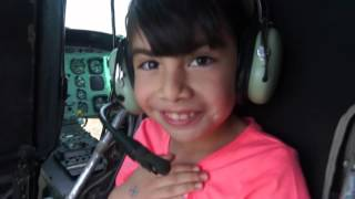 Video Taking a ride on a UH-1E Huey Helicopter download MP3, 3GP, MP4, WEBM, AVI, FLV Juni 2018